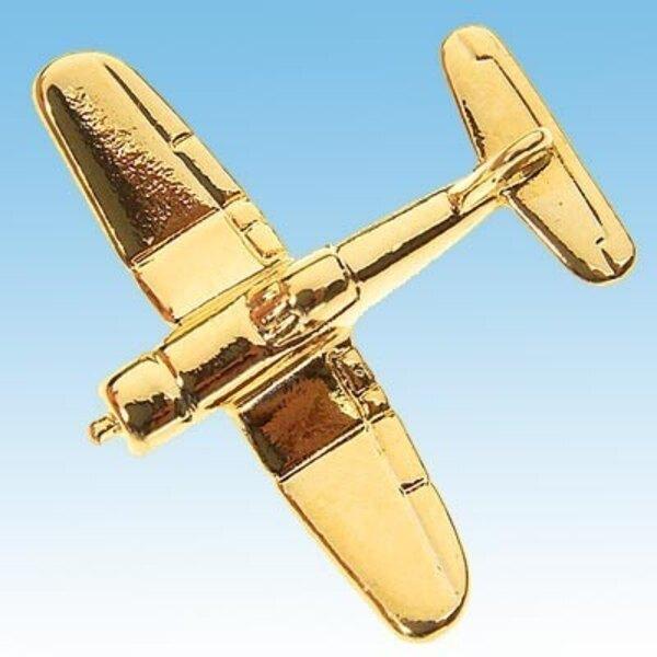 Pin F-4U Corsair