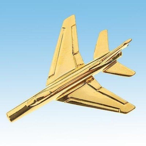Pin F-100 Super Sabre