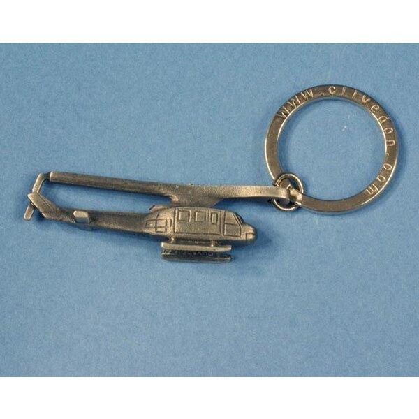 Keychain / Schlüsselanhänger: UH-1 Iroquois
