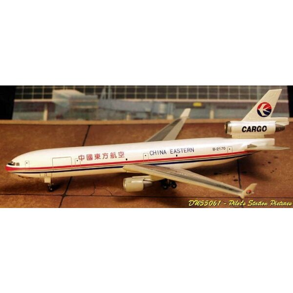 China Eastern Fracht MD.11F