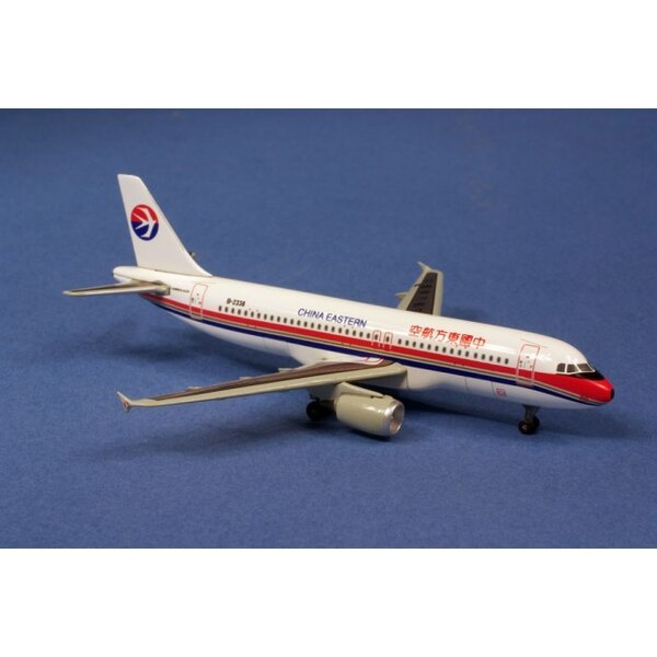 China Eastern Airbus A320