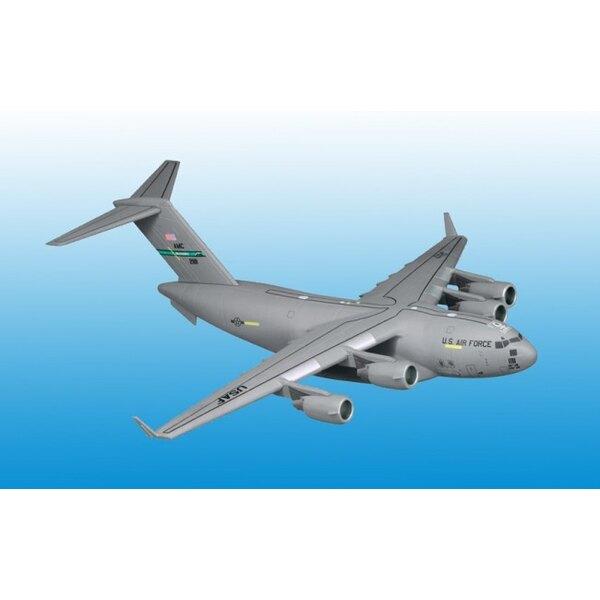 C-17 Globemaster III 62. Airlift WAMC McChord AFB