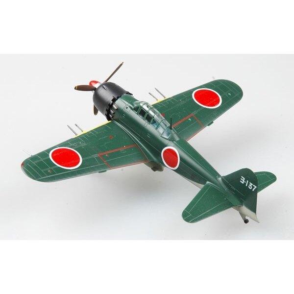 A6M5 Zero Yokosuka Naval Flügel S.Sakaï 1945