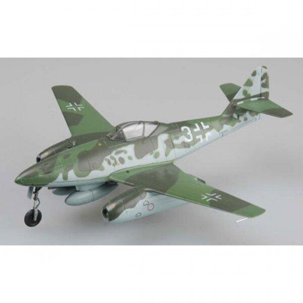 Messerschmitt 262A KG44 Adolf Galland
