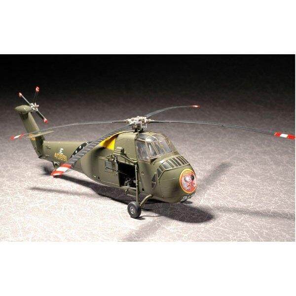 VNAF UH-34D Geschwader 213