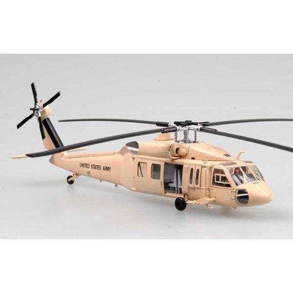 AH-60A Black Hawk US Army Desert