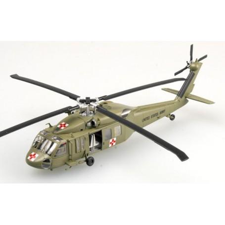 UH-60A Black Hawk US Army Medevac