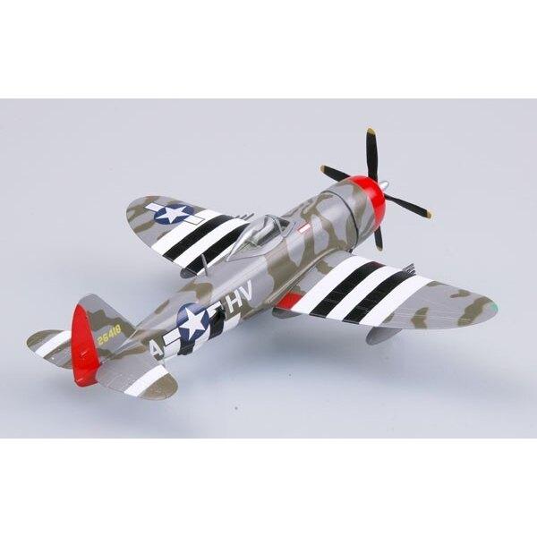 P-47D Thunderbolt 61FS 56FG-1944