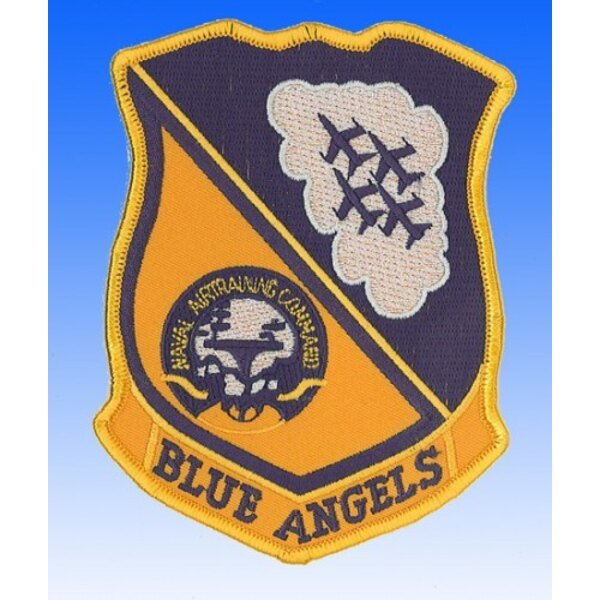 Blue Angels Patch-