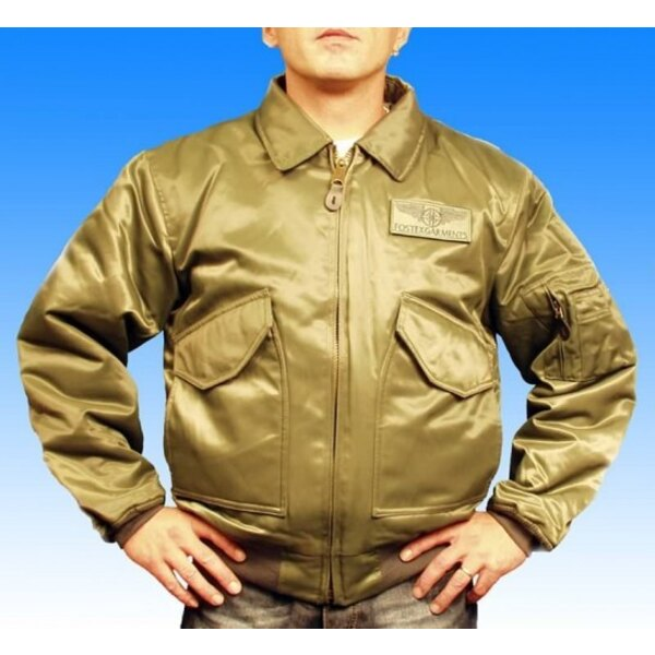 CWU.45 Flight Jackets schweren Sage Green
