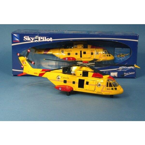 Agusta-Westland EH101 Canada Rettung