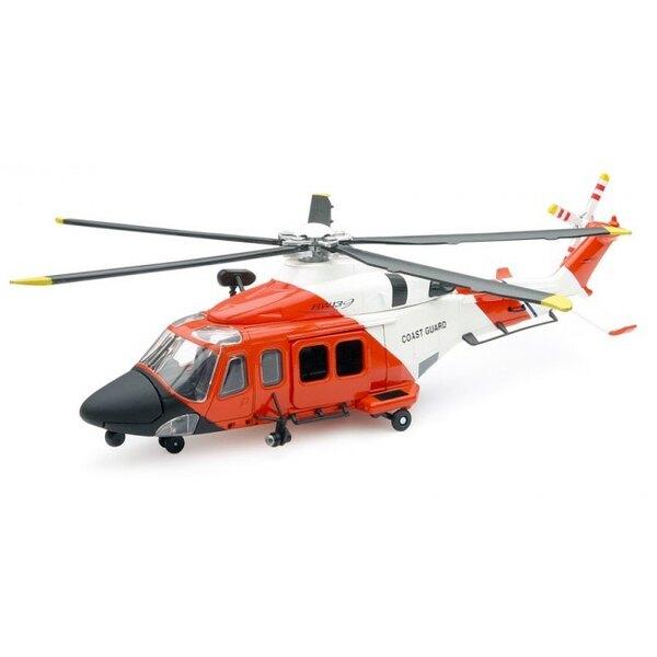 Agusta-Westland AW139 Coast Guard
