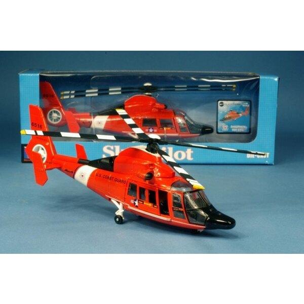 Dauphin Küstenwache HH-65C