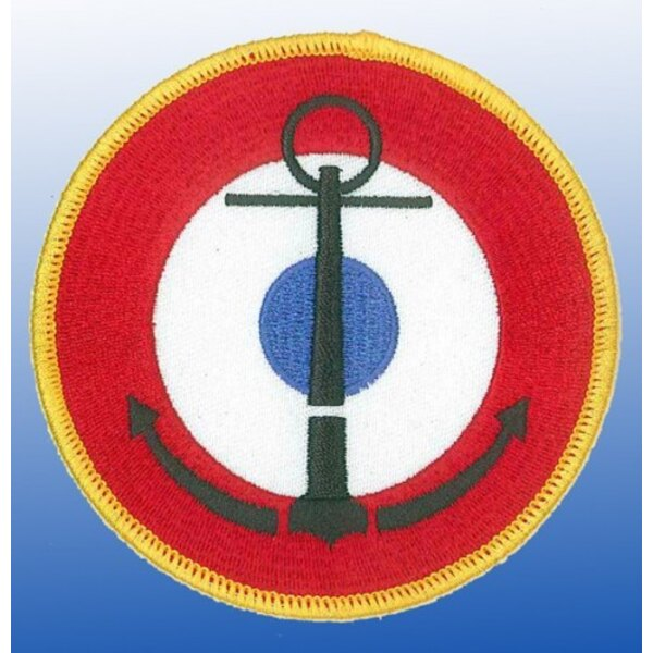 Naval Aviation Patch - Französisch Navy