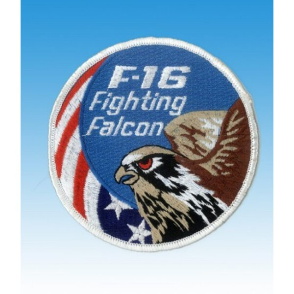 Patch F-16 Fighting Falcon