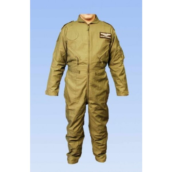 Conbinaison - Flight Coverall