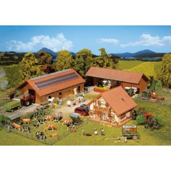 Landwirtschaftlicher Betrieb
