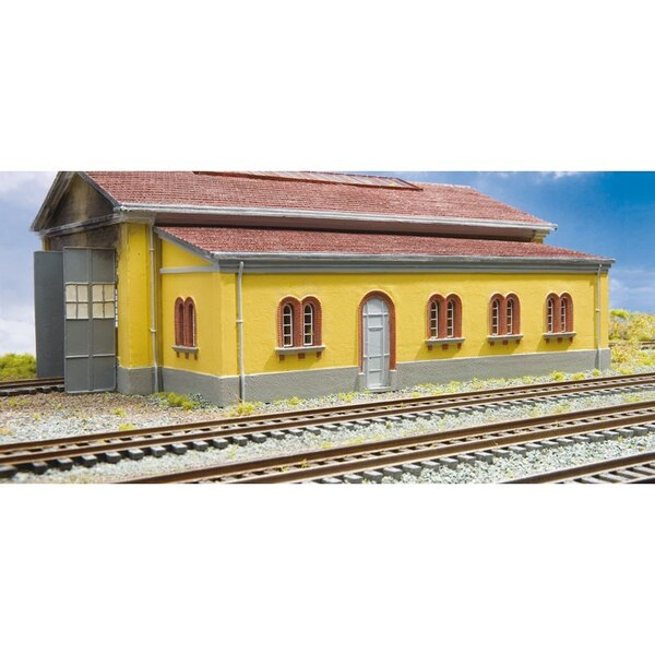 Anhang Roundhouse