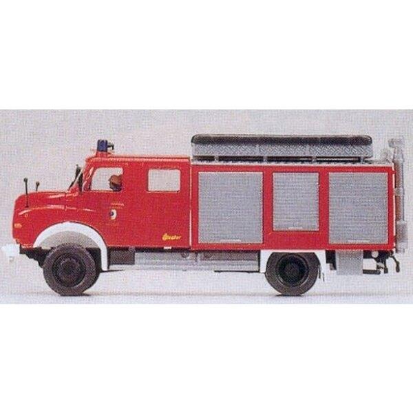 Truck Spezialeinheiten