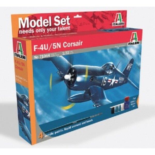 F4U-5N Corsair