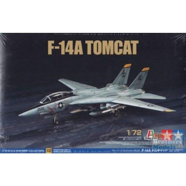 Grumman F-14A Tomcat (Italeri)