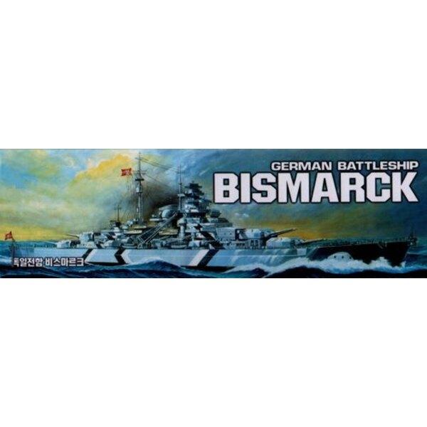 Bismarck / Bismark (WAS AC1453)