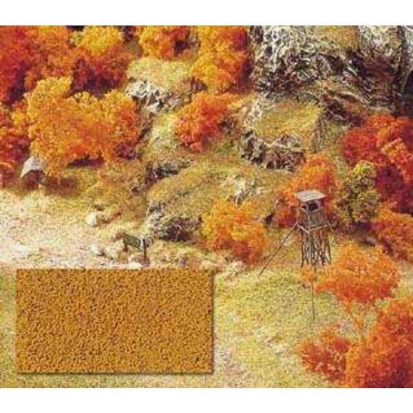 Beflockung Mikrofaser gelblich - uv x 5