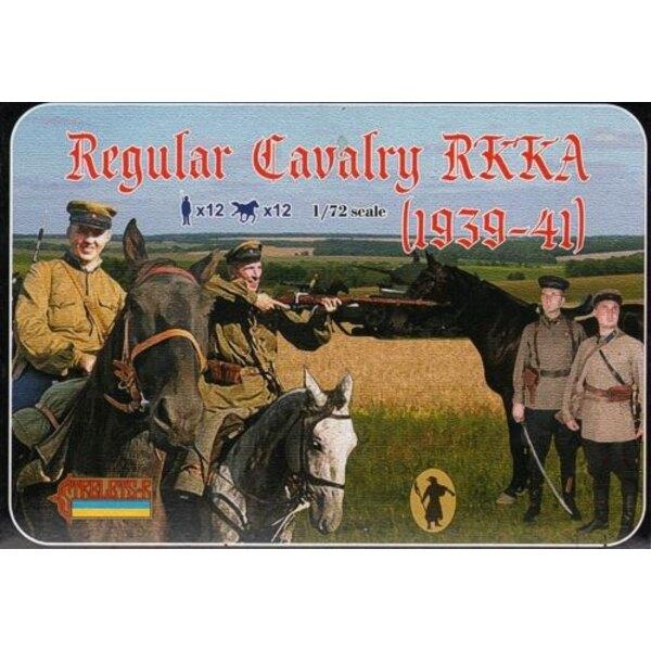 RKKA (sowjetischen) Kavallerie 2.WK