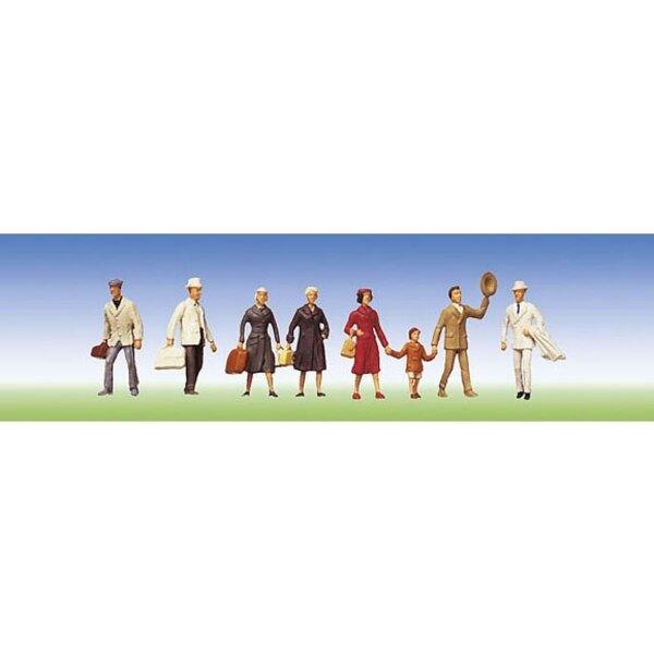 Set IV Reisende