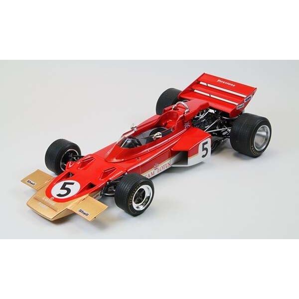Lotus Type 72C 1970