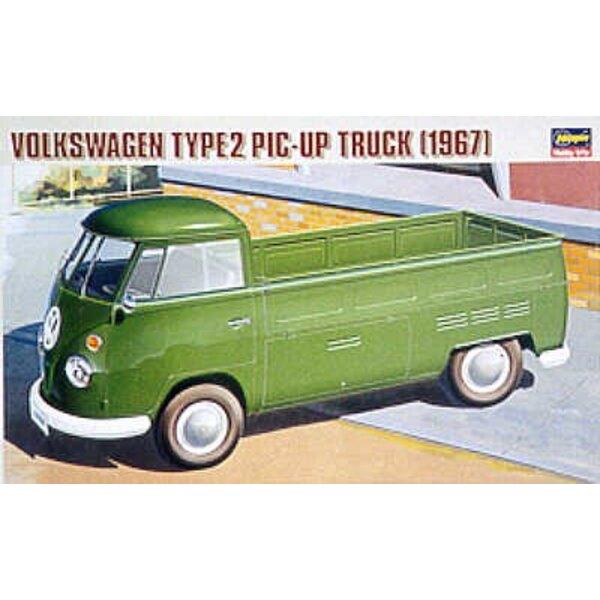 Volkswagen Typ 2 Pick-up (Re-release)