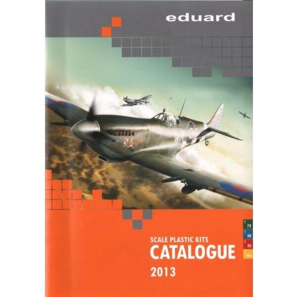 Eduard 2013 KIT Katalog
