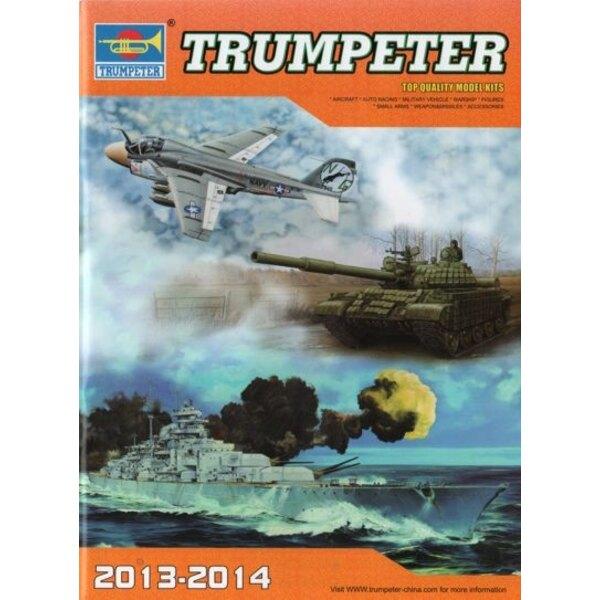 Trumpeter Katalog 2013-2014