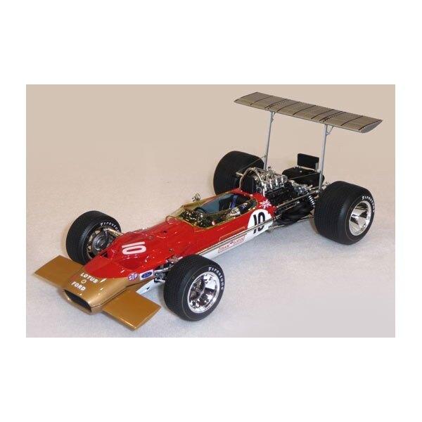 Lotus Type 49C 1970