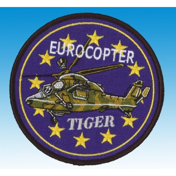 Eurocopter Tiger-Patch