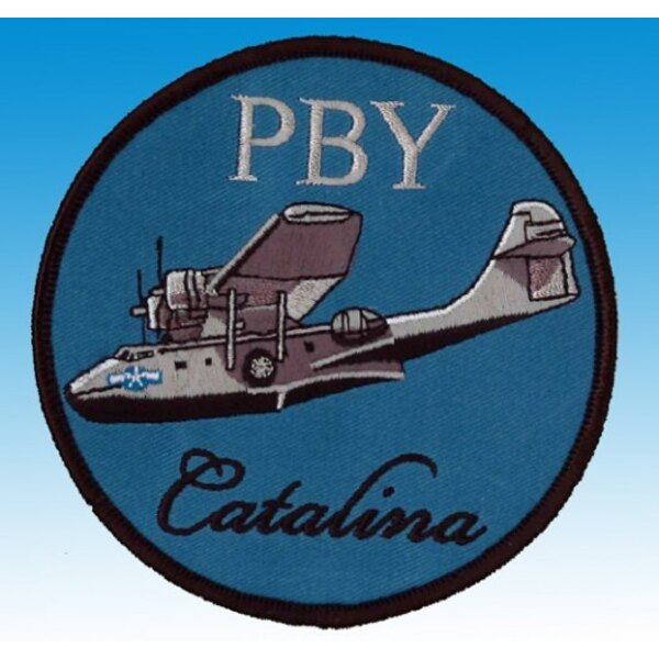 Patch-PBY Catalina