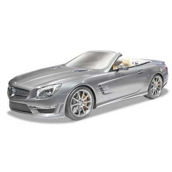 mb sl amg 65 45th anniver