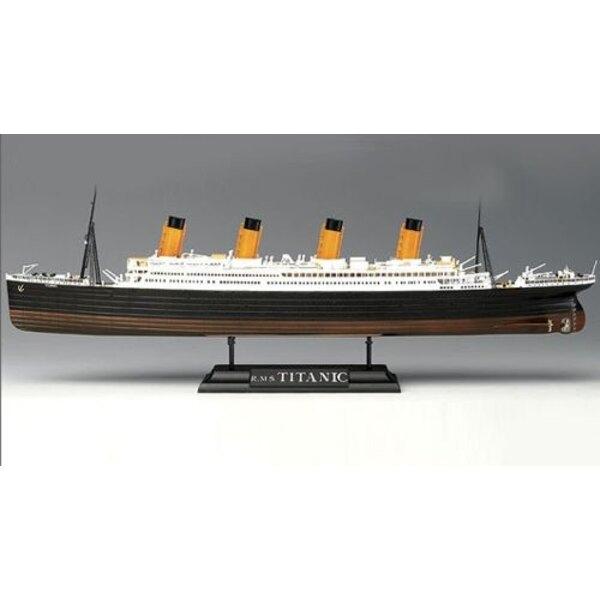 RMS Titanic Centenary Geburtstag Edition