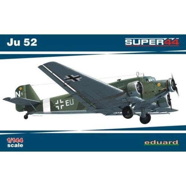 Junkers Ju 52/3m (SUPER Serie 44)
