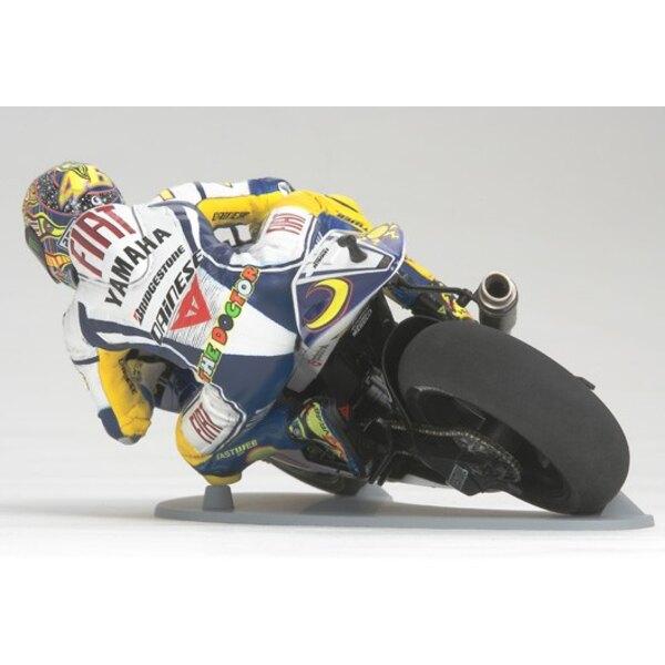Abbildung von Valentino Rossi Rider
