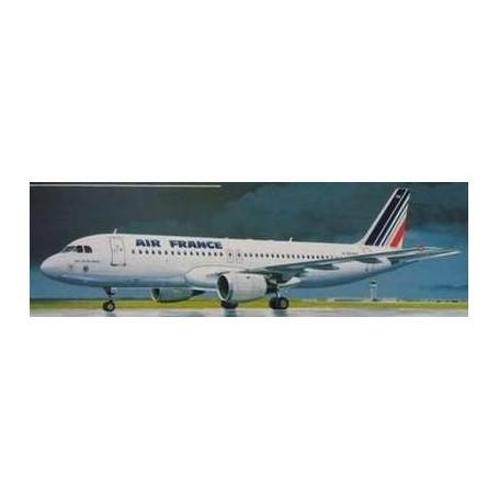 Airbus A 320 der Air France 1/125