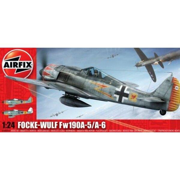 Focke Wulf FW 190A