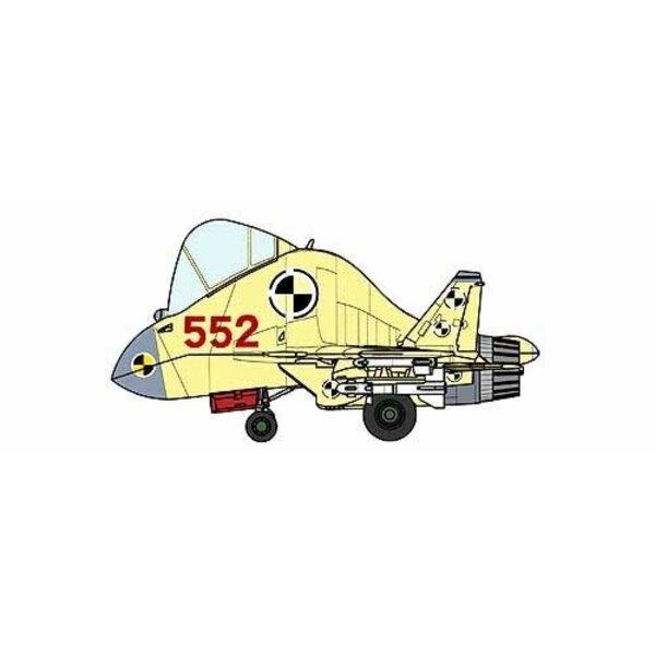 J-15 Chinese Navy 'Egg Plane'