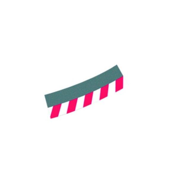 Außengrenzen für Steilkurve 4/15 ( 12er ) , Tipps ( 2er )