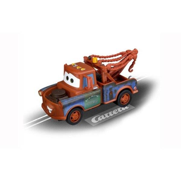 Disney Cars Haken Autotour GO!