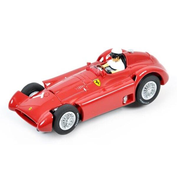 Car Ferrari F150 Italia Fernando Alonso # 5 PCB Digital 143