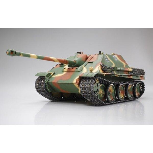 Deutsch Jagdpanther