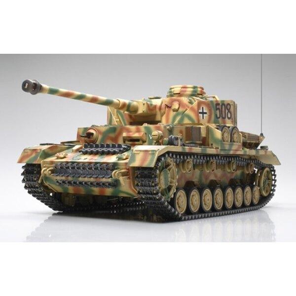 Deutsch Panzer IV Ausf.J