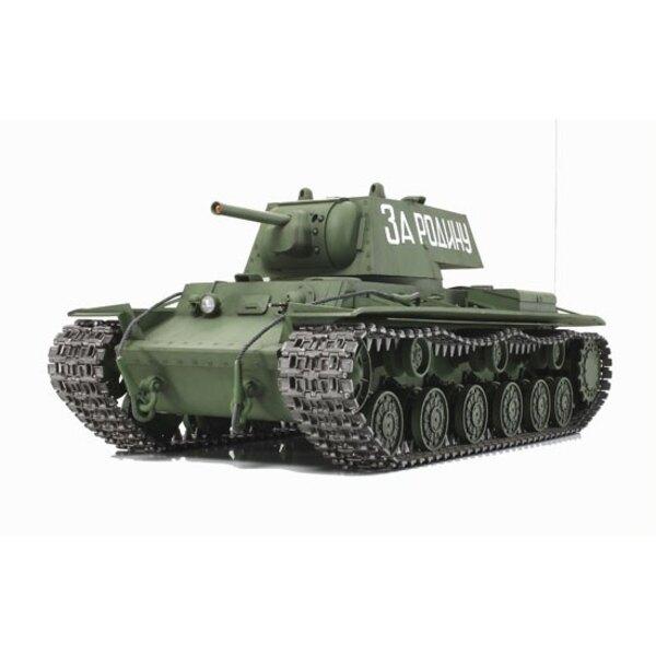 Russische Panzer KV-1