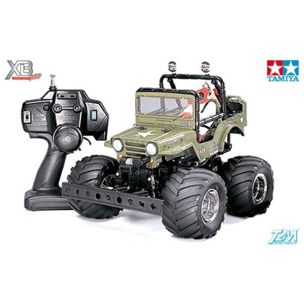 XB Wild Willy 2 WR02
